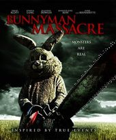 The Bunnyman Massacre (Blu-ray)