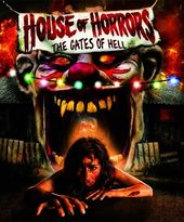 House of Horrors: Gates of Hell (Blu-ray)