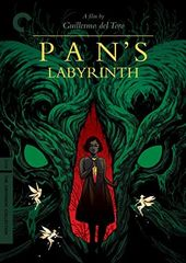 Pan's Labyrinth (2-DVD)