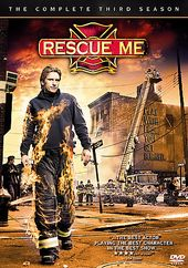 Rescue Me - Complete 3rd Season (4-DVD)