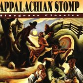 Appalachian Stomp: Bluegrass Classics (2-CD)
