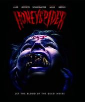 Honeyspider (Blu-ray)