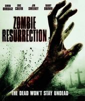 Zombie Resurrection (Blu-ray)