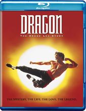 Dragon: The Bruce Lee Story (Blu-ray)