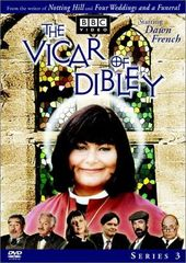 Vicar of Dibley - Complete Series 3