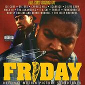 Friday (Original Motion Picture Soundtrack) (2LPs