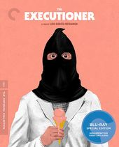 The Executioner (Blu-ray)