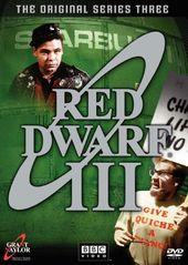 Red Dwarf - Series 3 (2-DVD)