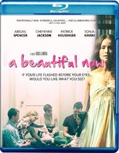 A Beautiful Now (Blu-ray)