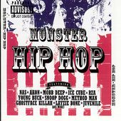 Monster Hip Hop (3-CD)