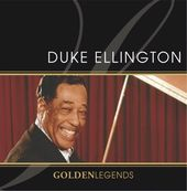 Golden Legends: Duke Ellington