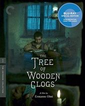 The Tree of Wooden Clogs (Blu-ray)