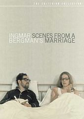 Scenes from a Marriage (3-DVD)