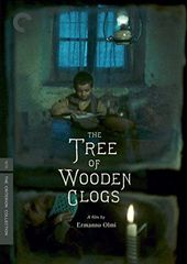 The Tree of Wooden Clogs (2-DVD)
