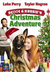 Scoot & Kassie's Christmas Adventure