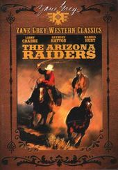 Zane Grey Western Classics - The Arizona Raiders