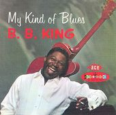 My Kind of Blues, Volume 1 Crown Series