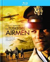 The Tuskegee Airmen (Blu-ray, DigiBook)