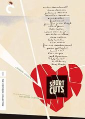 Short Cuts (2-DVD)