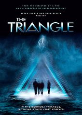 The Triangle (Lenticular 2-DVD)