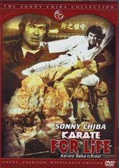 Karate for Life (Widescreen) (Japanese, Subtitled