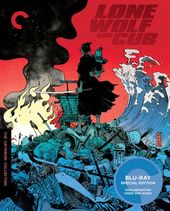 Lone Wolf and Cub (Blu-ray)