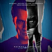 Batman V. Superman: Dawn Of Justice (3LPs)