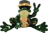 Peace Frog - Figurine Army