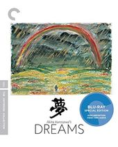 Dreams (Blu-ray)