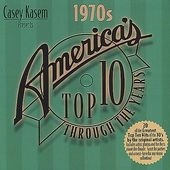 Casey Kasem: America's Top 10 Through Years - The