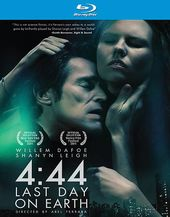 4:44 Last Day on Earth (Blu-ray)