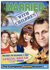 Married... With Children - Season 10 (3-DVD)
