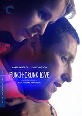Punch-Drunk Love (2-DVD)