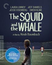 The Squid and the Whale (Blu-ray)