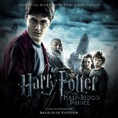 Harry Potter And The Half-Blood Prince (Original