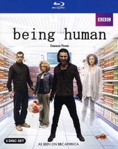 Being Human (UK) - Season 3 (Blu-ray)