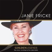 Golden Legends: Janie Fricke