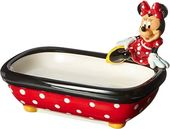 Disney - Minnie Mouse Dots Soap Dish
