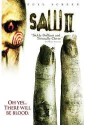 Saw II (Full Screen)