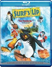 Surf's Up (Blu-ray)
