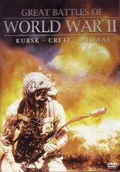 WWII - Great Battles of World War II: Kursk,