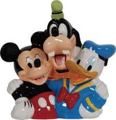 Disney - Mickey Mouse Best Friends Cookie Jar