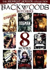 Backwoods Butchers (2-DVD)