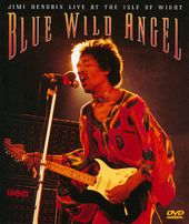 Jimi Hendrix - Blue Wild Angel: Live at the Isle