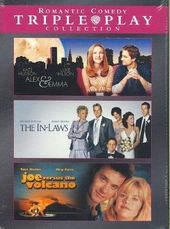 Triple Play: Romantic-Comedy (3-DVD)