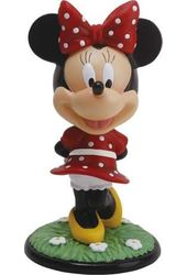 Disney - Minnie Mouse - Bobble Head