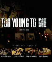 Too Young to Die - Season 1 (Blu-ray)
