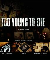 Too Young to Die - Season 3 (Blu-ray)