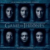 Game Of Thrones (Music From the HBO Series Season