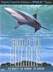 IMAX - Island of the Sharks